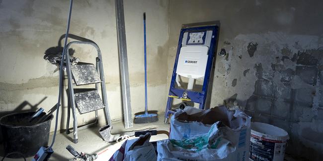 Travaux de rénovation dans la maison, la dommages ouvrage est-elle obligatoire ?
